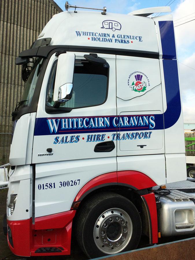 Whitecairn Transport