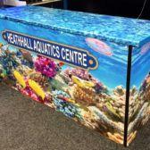 Heathhall Aquatics Centre