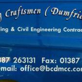 Building Craftsmen Contractors