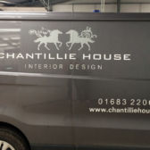 Chantillie House