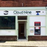 Cloud Nine Lashes Beauty Nails