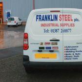 Franklin Steel