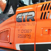 GTR Contracts