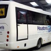 Houstons Transport