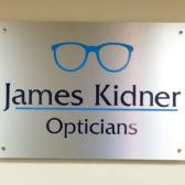 James Kidner Opticians