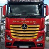 T.P. Niven Ltd