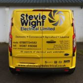 Stevie Wight Electrical Limited