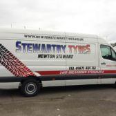 Stewartry Tyres